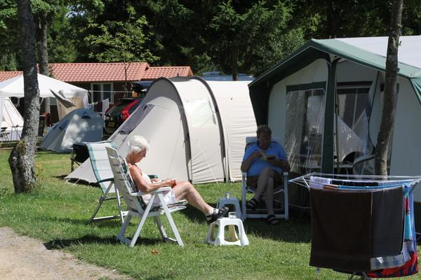 Camping auf Kengert - Photo 4