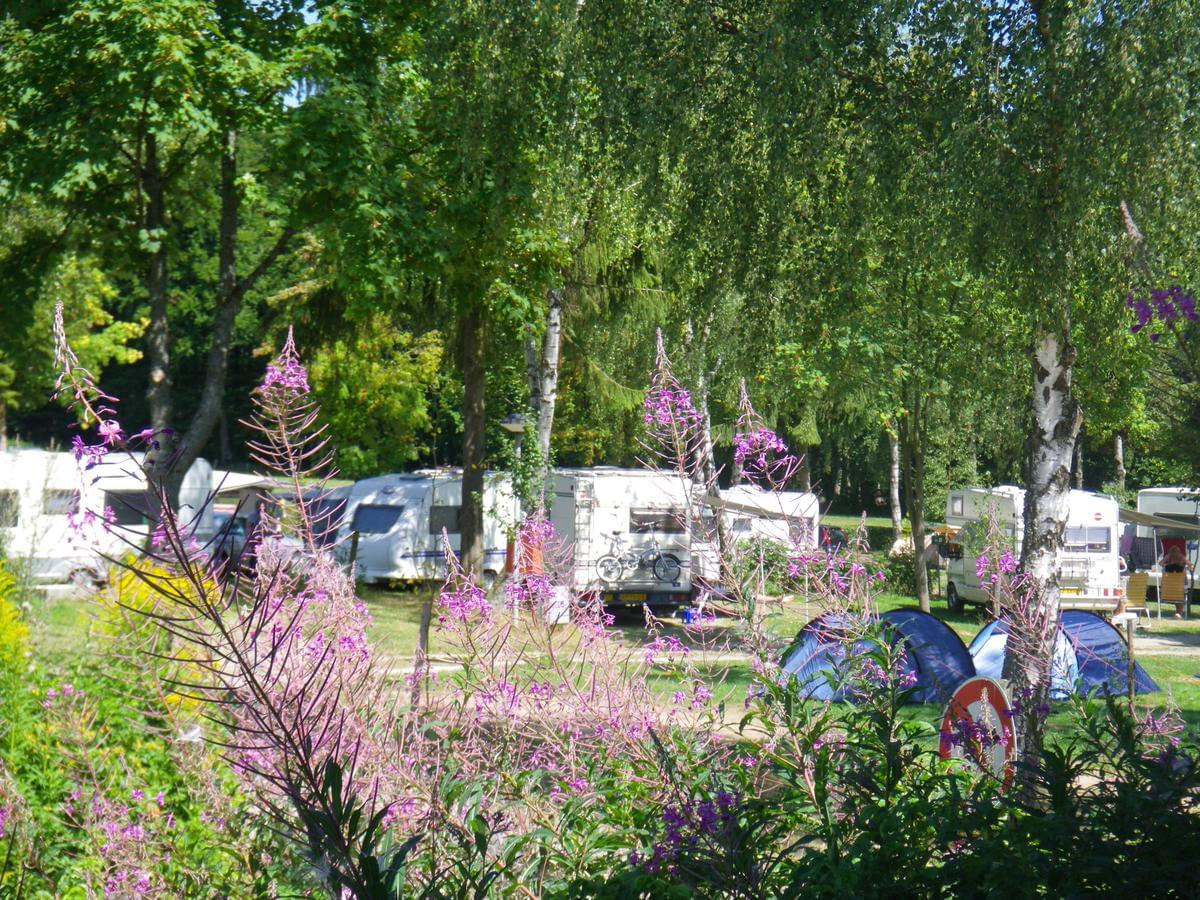 Camping auf Kengert - Photo 5