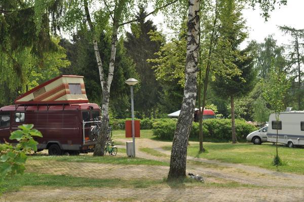Camping auf Kengert - Photo 6