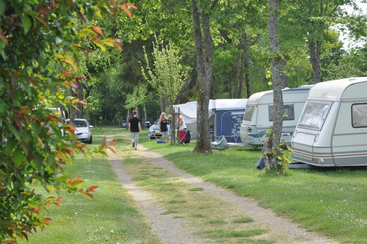 Camping auf Kengert - Photo 7