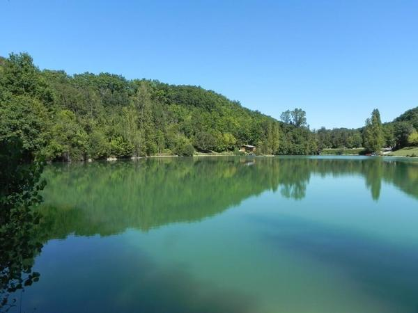 Camping Les 2 Lacs - Photo 1