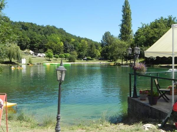 Camping Les 2 Lacs - Photo 5