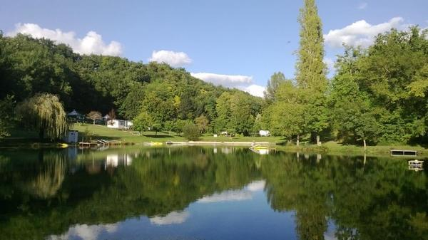 Camping Les 2 Lacs - Photo 8