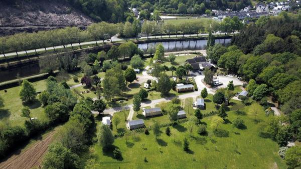 Camping de Rodaven - Photo 4