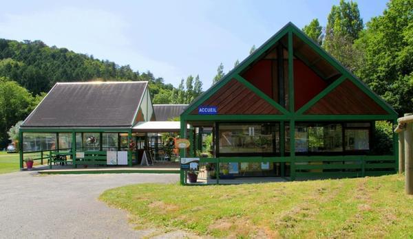 Camping de Rodaven - Photo 6