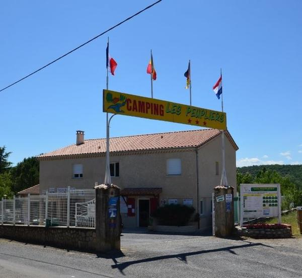 Camping les Peupliers - Photo 5