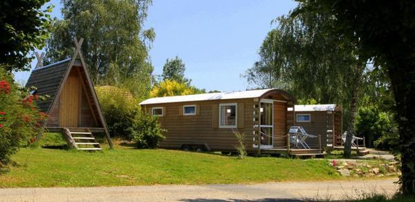 Camping de Rodaven - Photo 3
