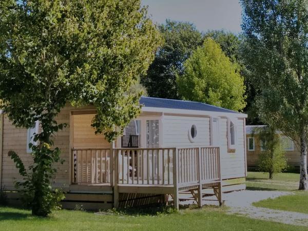 Camping de Rodaven - Photo 2