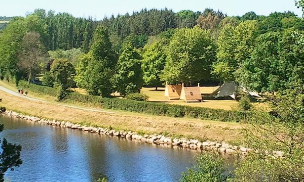 Camping de Rodaven - Photo 1