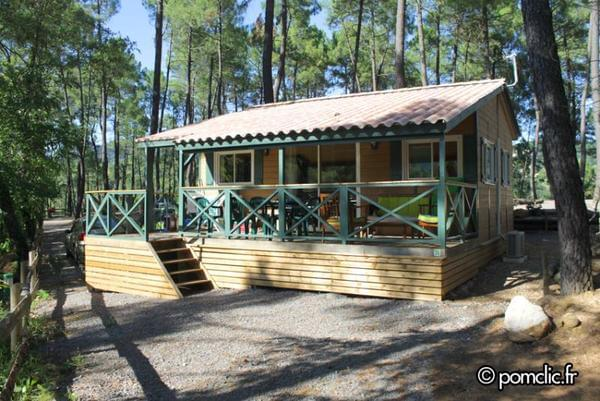 Camping Bois Simonet - Photo 2