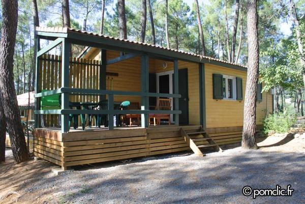 Camping Bois Simonet - Photo 4