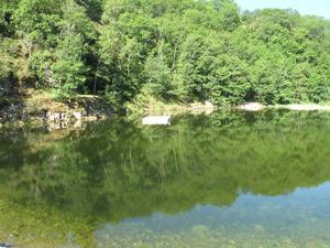 Camping La douce Ardèche - Photo 3