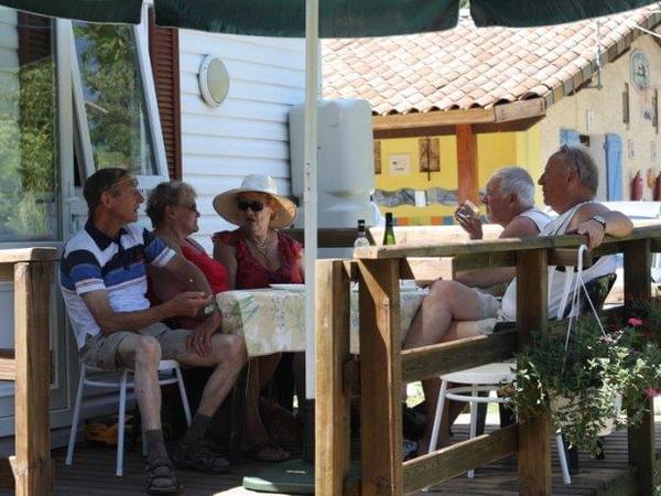 Camping La douce Ardèche - Photo 7