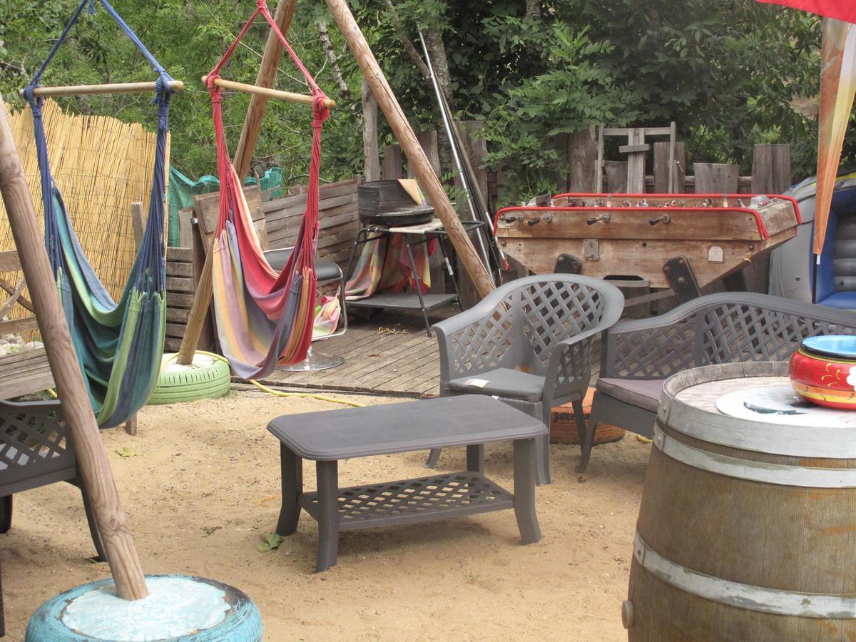 Camping La douce Ardèche - Photo 9