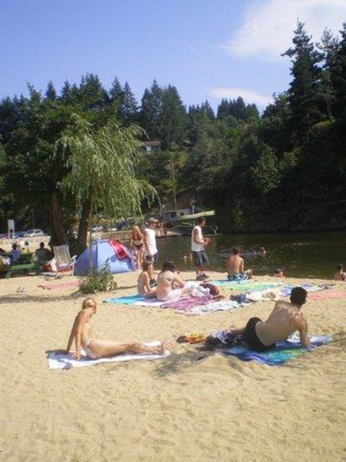 Camping La douce Ardèche - Photo 11