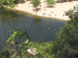 Camping La douce Ardèche - Photo 14