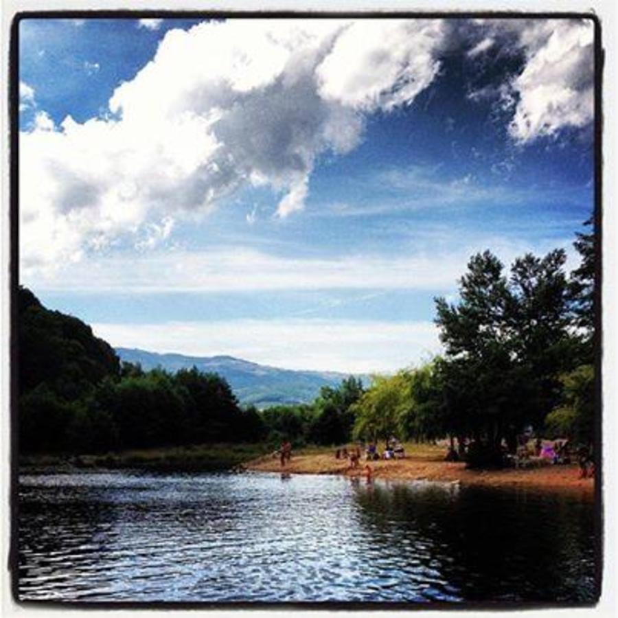 Camping La douce Ardèche - Photo 18