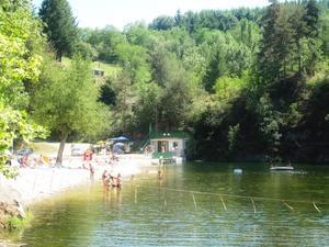 Camping La douce Ardèche - Photo 22