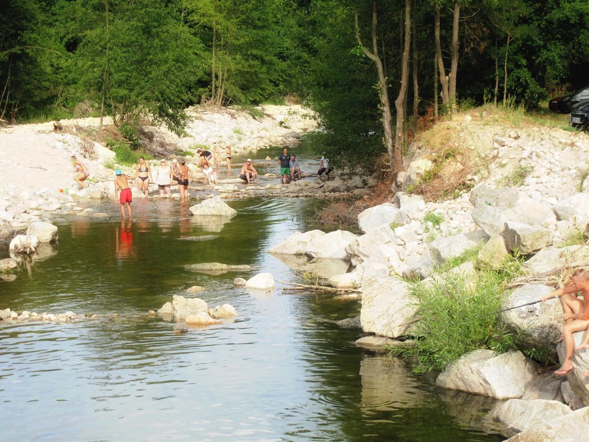 Camping La douce Ardèche - Photo 20