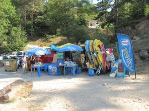 Camping La douce Ardèche - Photo 29