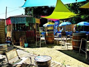 Camping La douce Ardèche - Photo 31