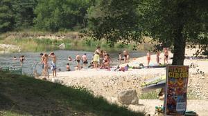 Camping La douce Ardèche - Photo 35