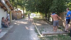 Camping La douce Ardèche - Photo 40