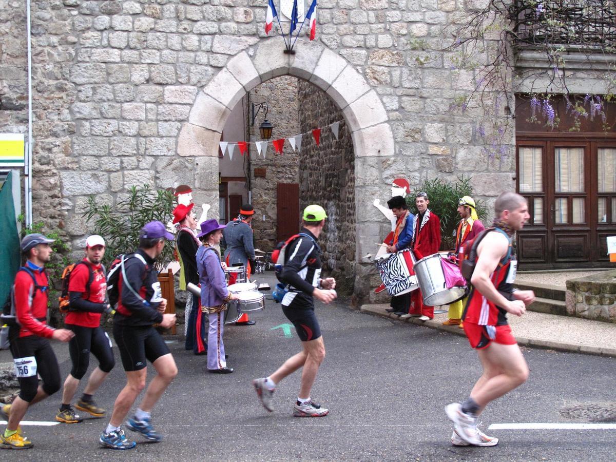 Camping La douce Ardèche - Photo 56