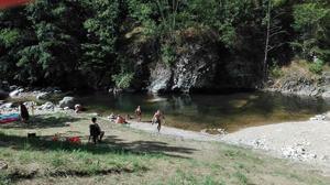 Camping Les Rives de l'Ardèche - Photo 13