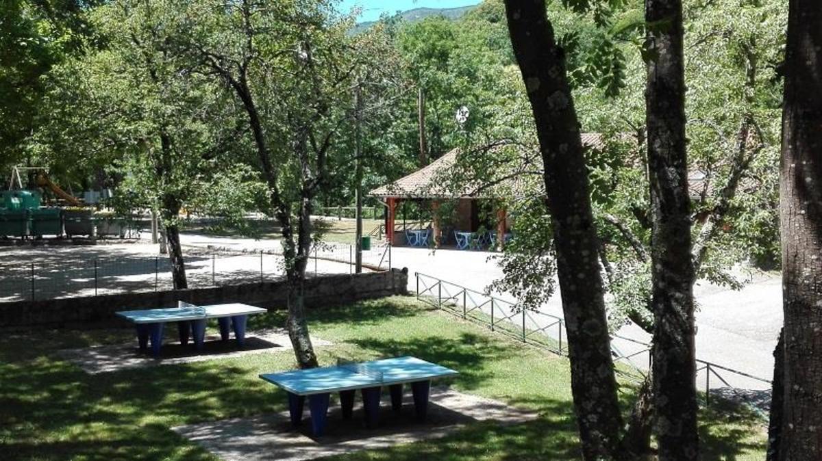 Camping Les Rives de l'Ardèche - Photo 24