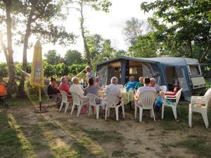 Camping La Rouvière Les Pins - Photo 8