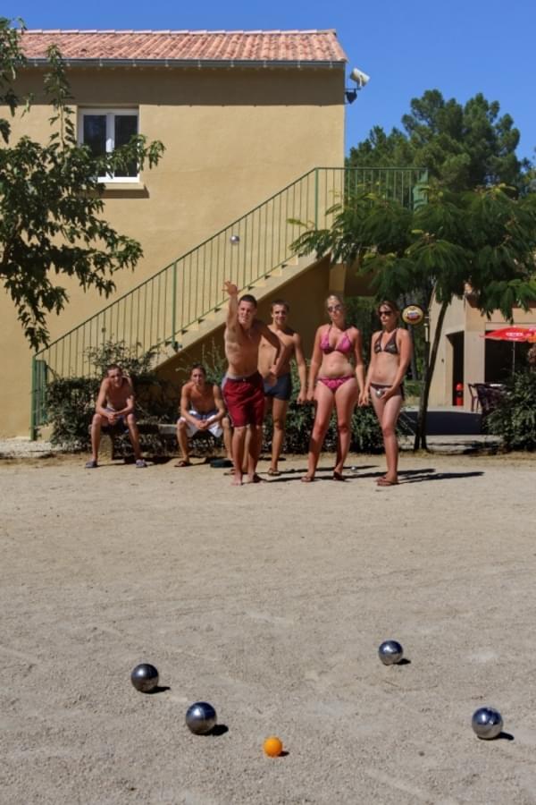 Camping La Rouvière Les Pins - Photo 10