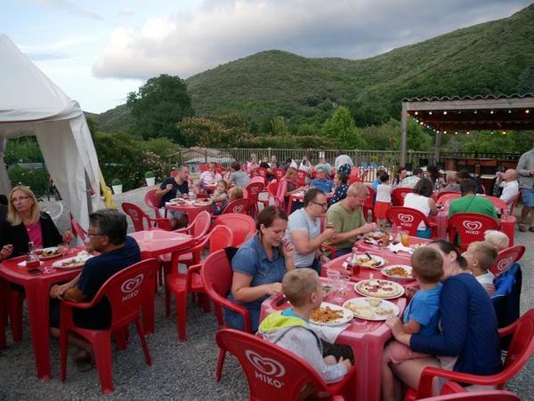 Camping Les Cerisiers du Jaur - Photo 7