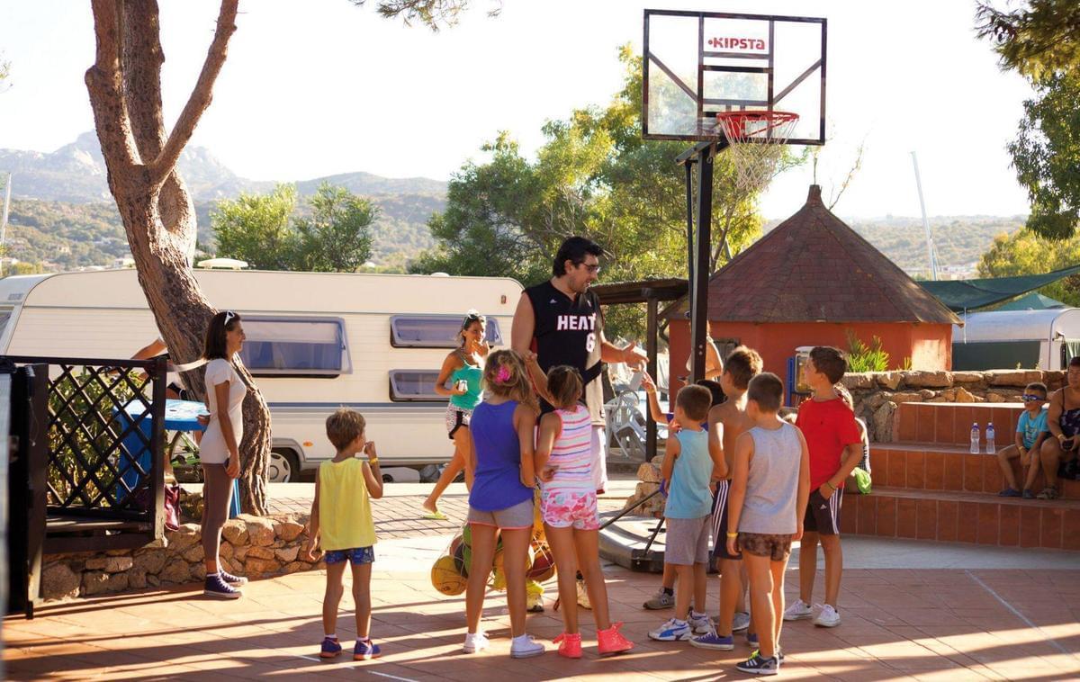 Camping Village Isuledda - Photo 809