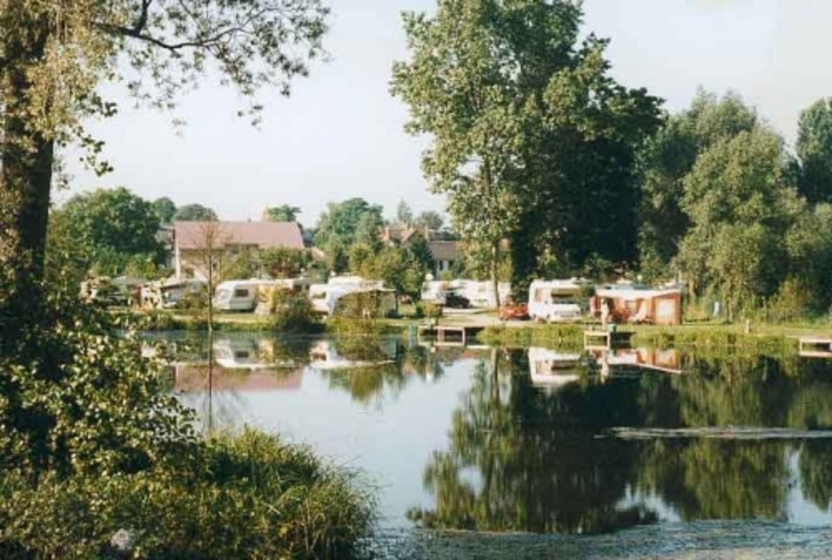 Camping du Vivier aux Carpes - Photo 6