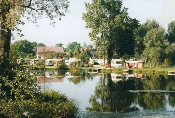 Camping du Vivier aux Carpes - Photo 6