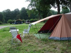 Camping LE CLOS CACHELEUX - Photo 101
