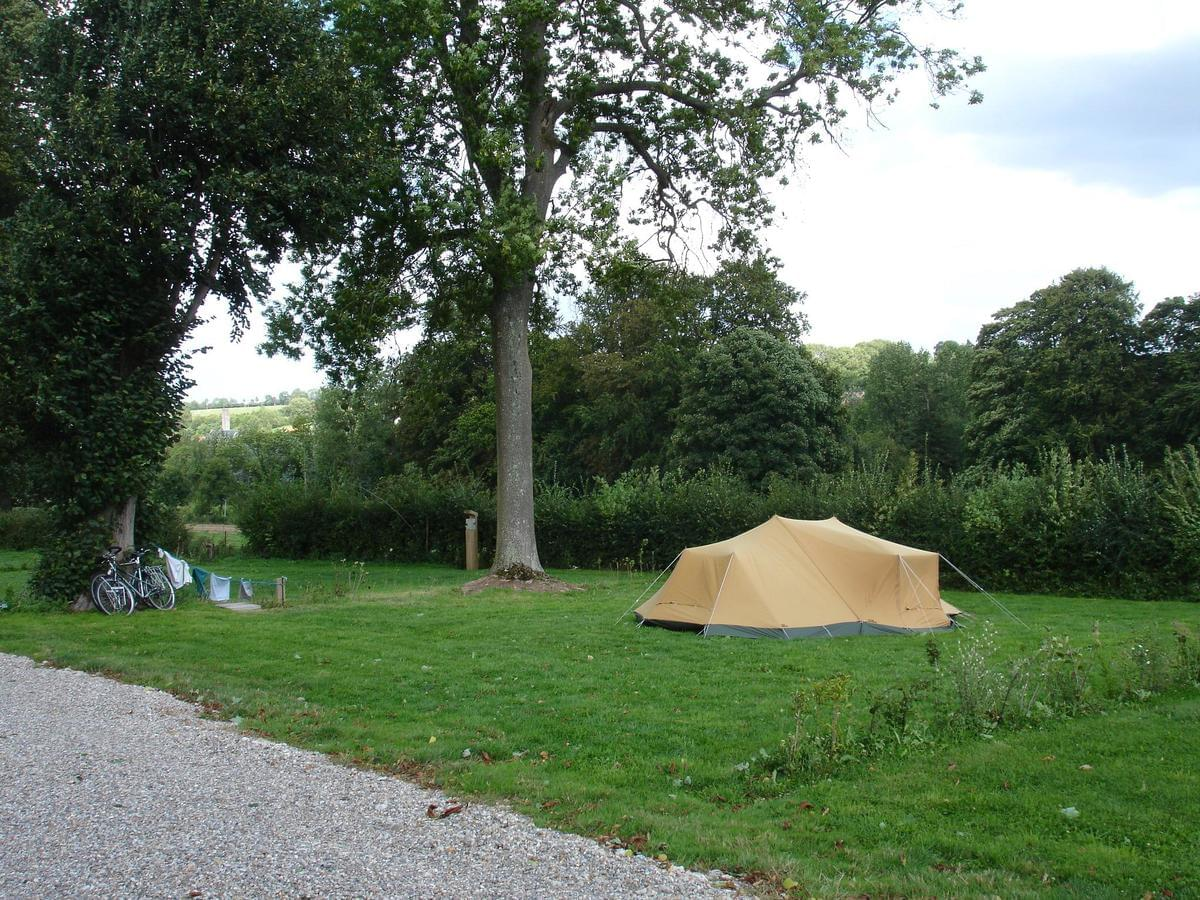 Camping LE CLOS CACHELEUX - Photo 103