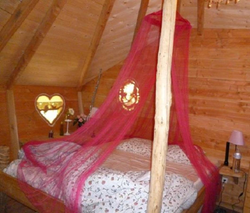 Camping LE CLOS CACHELEUX - Photo 105