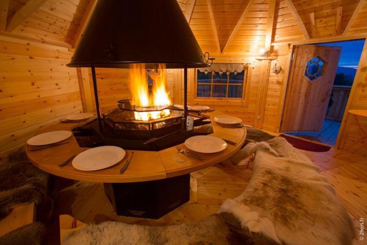 Camping LE CLOS CACHELEUX - Photo 448