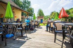Camping LE CLOS CACHELEUX - Photo 602