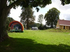 Camping LE CLOS CACHELEUX - Photo 604