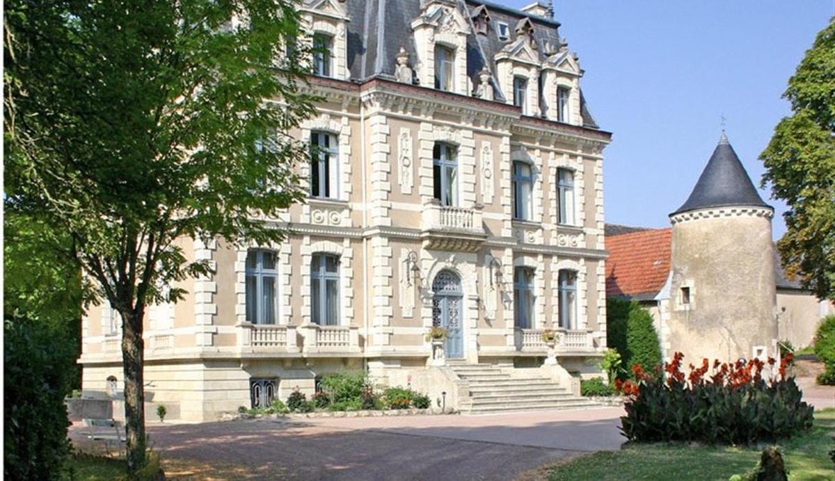 Camping Château de la Rolandière - Photo 102
