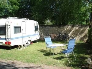 Camping Château de la Rolandière - Photo 1303