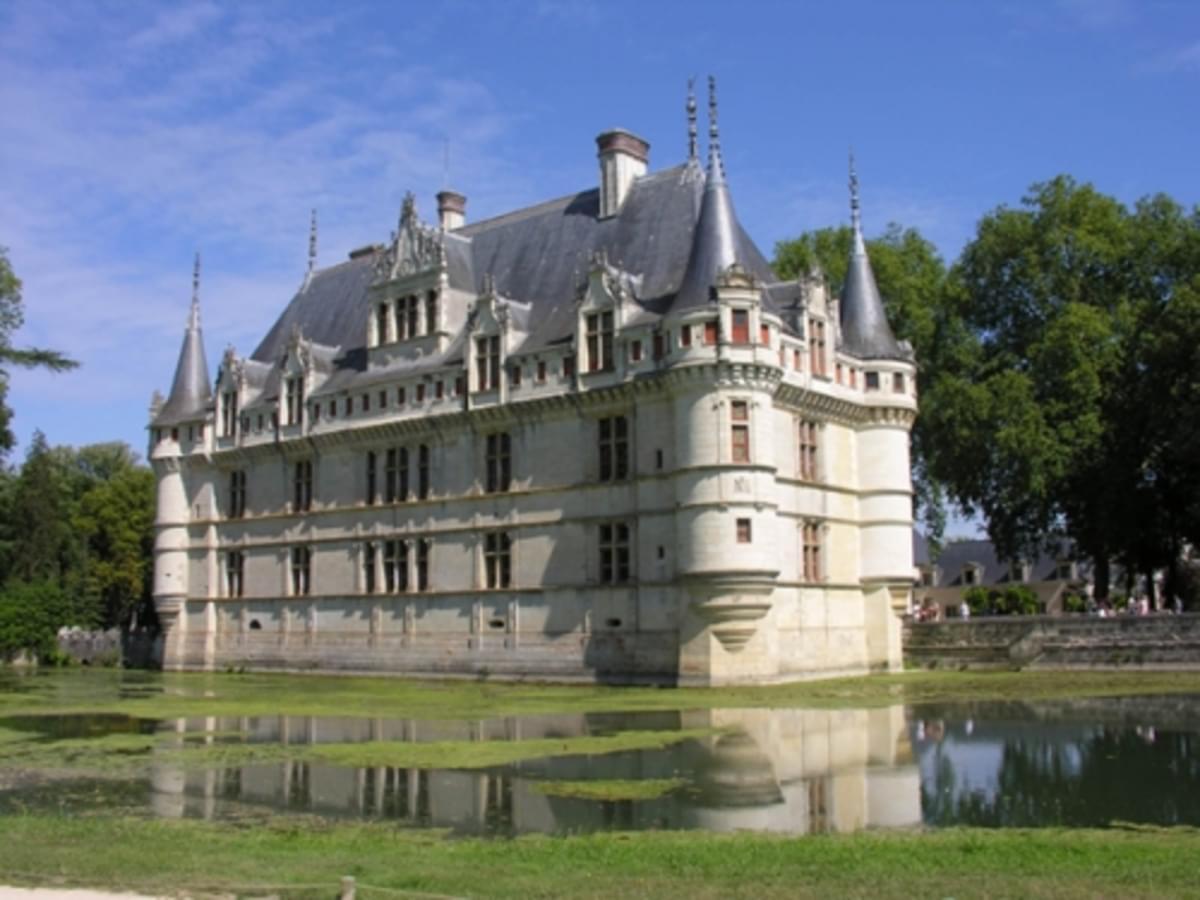 Camping Château de la Rolandière - Photo 1304