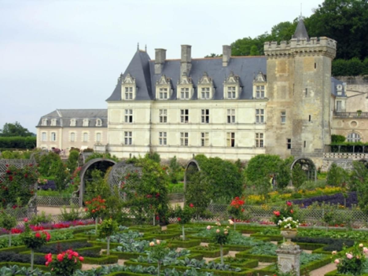 Camping Château de la Rolandière - Photo 106