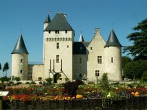 Camping Château de la Rolandière - Photo 607