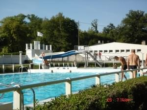Camping Le Bois Fleuri - Photo 10