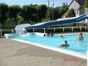 Camping Le Bois Fleuri - Photo 12
