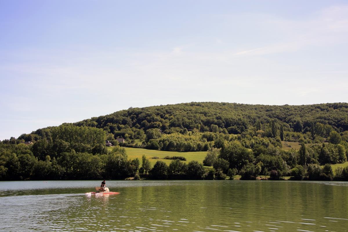 Les Hameaux du Perrier - Terres de France - Photo 1096